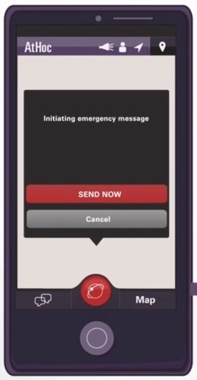AtHoc launches emergency alert system for home health caregivers | mHealth- Advances, Knowledge and Patient Engagement | Scoop.it