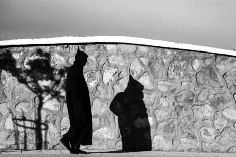 Seza Kaymak: Chasing the Shades and Reflections | Daily ART News | Scoop.it