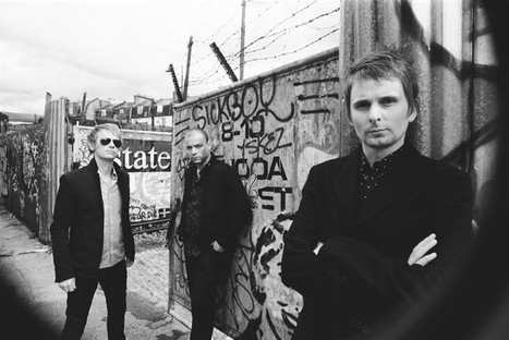"Muse avec ""The 2nd Law"" : chronique, ventes, extraits, bilan 2012 