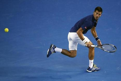 Anyone for (men's) tennis? How Djokovic got it wrong | Mind Your Business! | Scoop.it