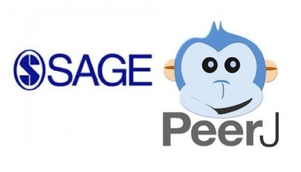 Q&A with SAGE's David Ross about PeerJ Investment | Digital Publishing | Scoop.it