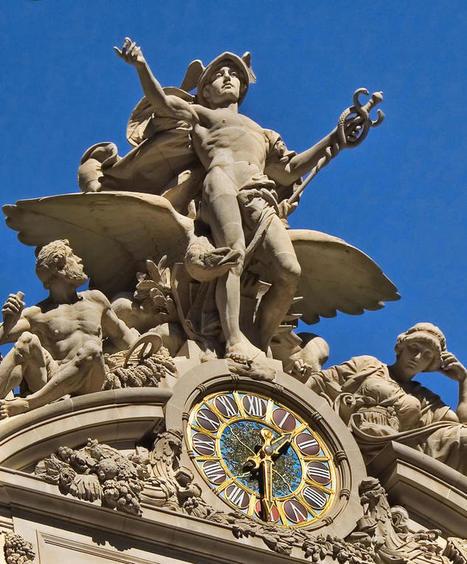 Nueva York clásico (I) | Referentes clásicos | Scoop.it