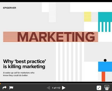 Go with Agile Marketing, Drop Best Practices | digital marketing strategy | Scoop.it