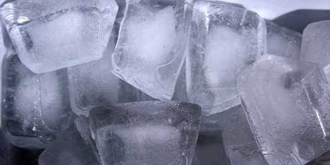 A New Theory Explains Why Warm Water Freezes Faster Than Cold | Energy, water, oil | Scoop.it