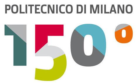 Koolhaas, Piano and Sejima celebrate 150th anniversary of Milan's politecnico - designboom | architecture & design magazine | The Architecture of the City | Scoop.it