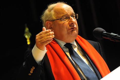 Michel Delebarre en meeting à Dunkerque : une équipe, un programme, un rêve et les « autres » | MichelDelebarre2014 | Scoop.it