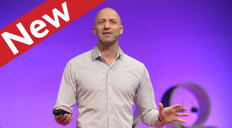 Estanislao Bachrach: comprendi il tuo cervello, sii più produttivo | BE GREAT!!! | Scoop.it