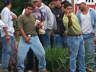 'Worst Prison Break in History': ICE Releases 36,000 Convict Immigrants | Criminal Justice in America | Scoop.it