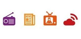 Baromètre de confiance dans les médias 2014 | TNS Sofres | Média et société | Scoop.it