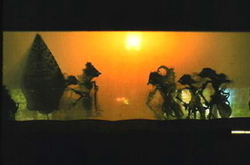 Resources - Wayang Kulit   Year 3-4 The Arts - Drama: SE Asian Shadow Puppetry   Scoop.it