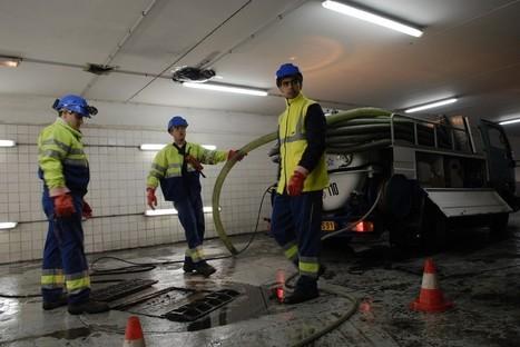 Débouchage canalisation Arcueil - 94110 pas cher | Debouchage canalisation paris 75 77 78 91 92 93 94 95 | Scoop.it