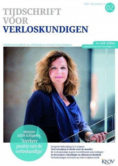 Tijdschrift voor Verloskundigen 2 | Obstetrie Zuyd | Scoop.it