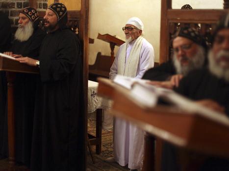 Egypt's 'Christian Winter' | Égypt-actus | Scoop.it