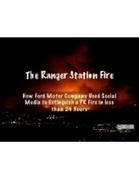 The Ranger Station Fire | Engagement | Scoop.it