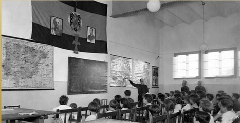 El nuevo rol del profesor   Colegios y Educación   Scoop.it