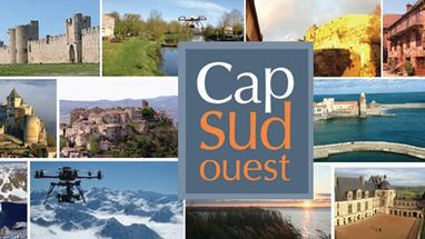Cap Sud Ouest en Lozère   Lozère Tourisme site officiel du CDT   Tourisme en Lozère   Scoop.it
