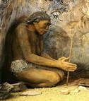 Les hommes préhistoriques pratiquaient-ils déjà le recyclage ? | articles Préhistoire | Scoop.it