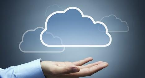 Helemaal in de wolken | Onderwijs, ICT, Internet | Scoop.it
