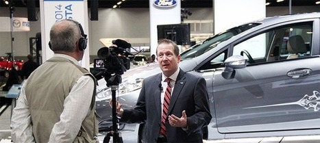 Electric vehicles just about ready to go mainstream - Beacon News | Architecture and sustainability | Scoop.it