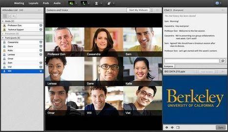 U.C. Berkeley Data Science Master's Program 100% Online | Decisions by Data | Scoop.it
