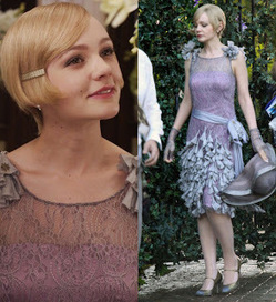 Life and Fashion through the Streets of NYC: The Great Gatsby Fashion | 1920's ScoopIt | Scoop.it