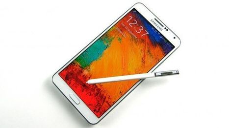 Samsung Galaxy S5 vs Galaxy Note 3 - Best Samsung Phone - The Fuse Joplin   technology   Scoop.it