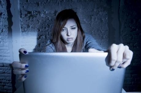 Cybersexisme : les jeunes filles deux fois plus touchées | La Boîte à Idées d'A3CV | Scoop.it