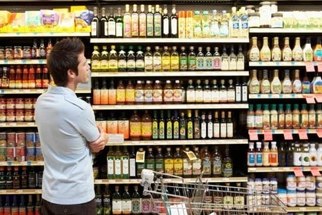 The Best Packaged Foods for Men | Men's Health | Health and Fitness Magazine | Scoop.it