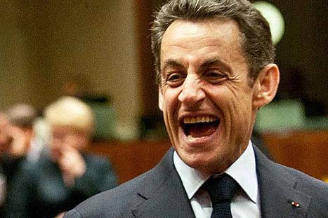 Sarkozy a demandé «qu'on repousse le plan social» chez PSA à après la présidentielle - Rue89 | On dit quoi ? | Scoop.it