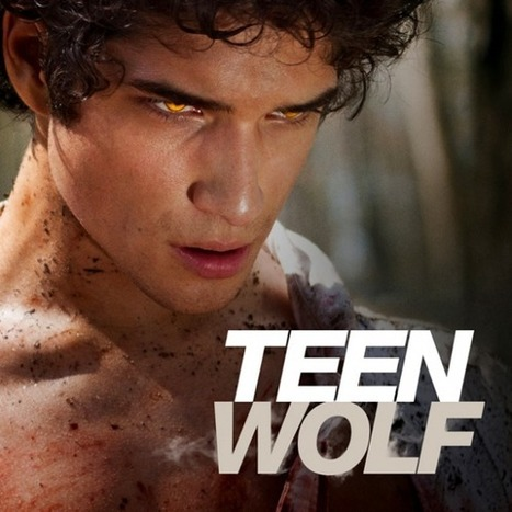 Scene HOT nella terza serie di Teen Wolf | JIMIPARADISE! | Scoop.it