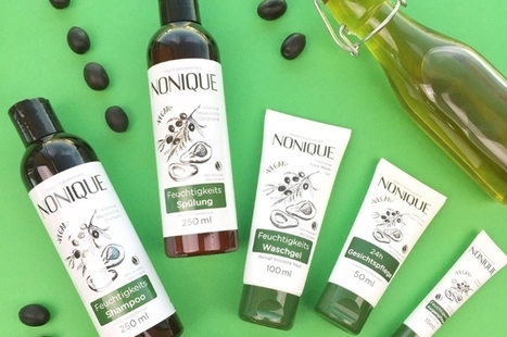 Hair Care routine con i nuovi prodotti per capelli Nonique | Biomakeup: cosmesi eco bio e classica! | Scoop.it