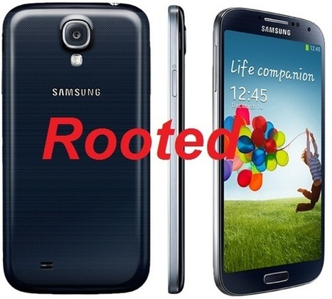 How to Root Samsung Galaxy S4 GT I9505 with Official Android 4.2.2 XXUAMDM Jelly Bean update   Rooting Tutorials   Scoop.it