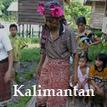 Indonesian Textile Arts: Kalimantan Island   KALIMANTAN   Scoop.it