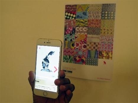 Le musée s'invite dans les foyers grâce à une application béninoise pour smartphones | Dans les musées, la gratuité c'est maintenant! | Scoop.it