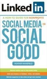 11 LinkedIn Profile Tips for NonprofitProfessionals | LinkedIn Marketing Strategy | Scoop.it