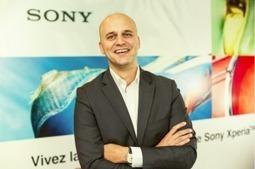Interview de Olivier Terme, directeur marketing chez Sony. - Les Objets Connectés   Les objets connectés   Scoop.it