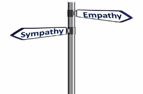 Sympathy or Empathy? Apple shows the way to success | Think Tank | Scoop.it