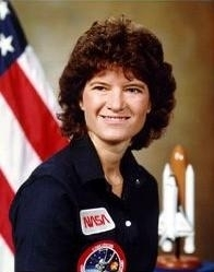 Eight Inspiring Career Lessons From The Life Of Sally Ride | Surviving Leadership Chaos | Scoop.it