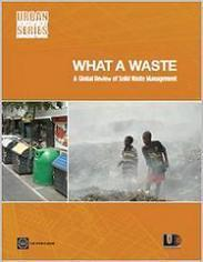 Urban Development - What a Waste: A Global Review of Solid Waste Management | Sanitation | Scoop.it