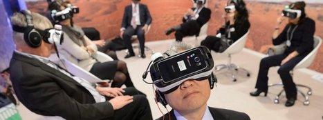 Virtual Reality: Google entwickelt angeblich neue VR-Brille - SPIEGEL ONLINE | E-Learning Methodology | Scoop.it