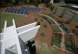 Community Solar: A Smart Approach to Bolstering the Renewables ... | Sustainable Energy | Scoop.it