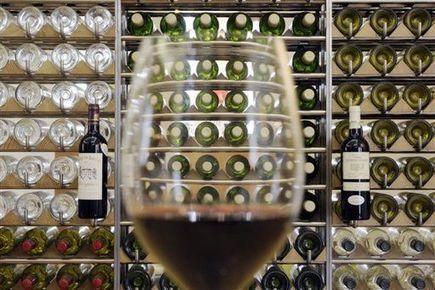 A quoi ressemblait le vin bu en 1789 ? - Libération | Le vin quotidien | Scoop.it
