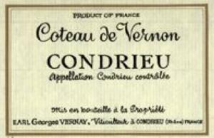 Condrieu : Domaine Georges Vernay, Côteau du Vernon, 2007 | Les ... | oenologie en pays viennois | Scoop.it