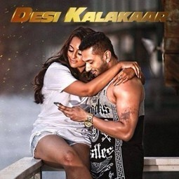 One Thousand Miles lyrics - Yo Yo Honey Singh (Desi Kalakaar) | Bollywood Movies | Scoop.it