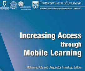 @Ignatia Webs: Free book increasing access through #mlearning | Pedagogia Infomacional | Scoop.it
