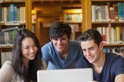 Three Personal Branding Secrets for Academics | Personal Branding Blog - Dan Schawbel | Social Media Branding and Social Media Business | Scoop.it