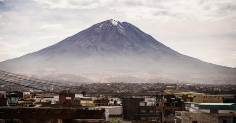 ¡ AREQUIPA ! El MISTI in Peru May Be Reawakening for the First Time in Centuries | MAZAMORRA en morada | Scoop.it