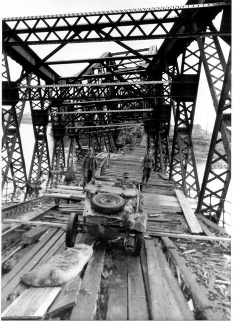 Le Blog de Rouen, photo et vidéo: Rouen sous l'occupation 5 / Retraite de l'armée Von Kluge Model 20 au 28 avril 1944   MaisonNet   Scoop.it