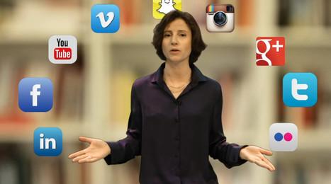 Le Mooc de Rue89 sur les réseaux sociaux : c'est parti ! | Culture numérique, bibliothèques et réseaux sociaux | Scoop.it