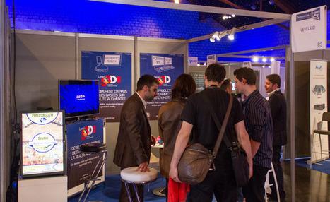 Dimension 3 2013 - LevelS3d : postproduction et réalité augmentée ... | post production 3D | Scoop.it